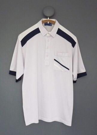 Vintage Roberto Carlo Polo Shirt