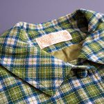 Vintage 1960s Pendleton women's jacket