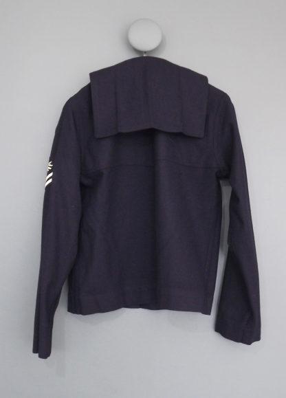 Vintage Naval undress jumper